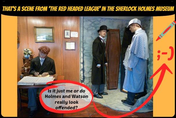 Sherlock Holmes clipart any question League Fan: Sherlock Holmes and