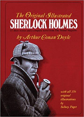 Sherlock Holmes clipart arthur conan doyle Arthur Sherlock Conan com: Holmes: