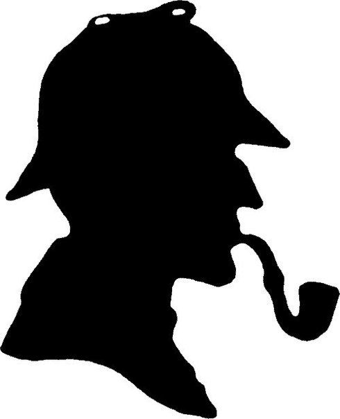 Sherlock Holmes clipart brilliant idea On Sherlock best 30 Holmes