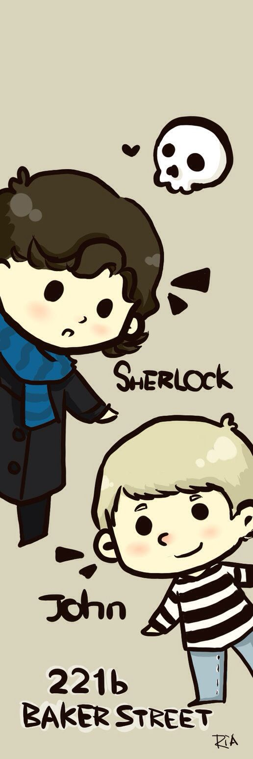 Sherlock Holmes clipart brilliant idea 25+ Cute and Sherlock Cartoon