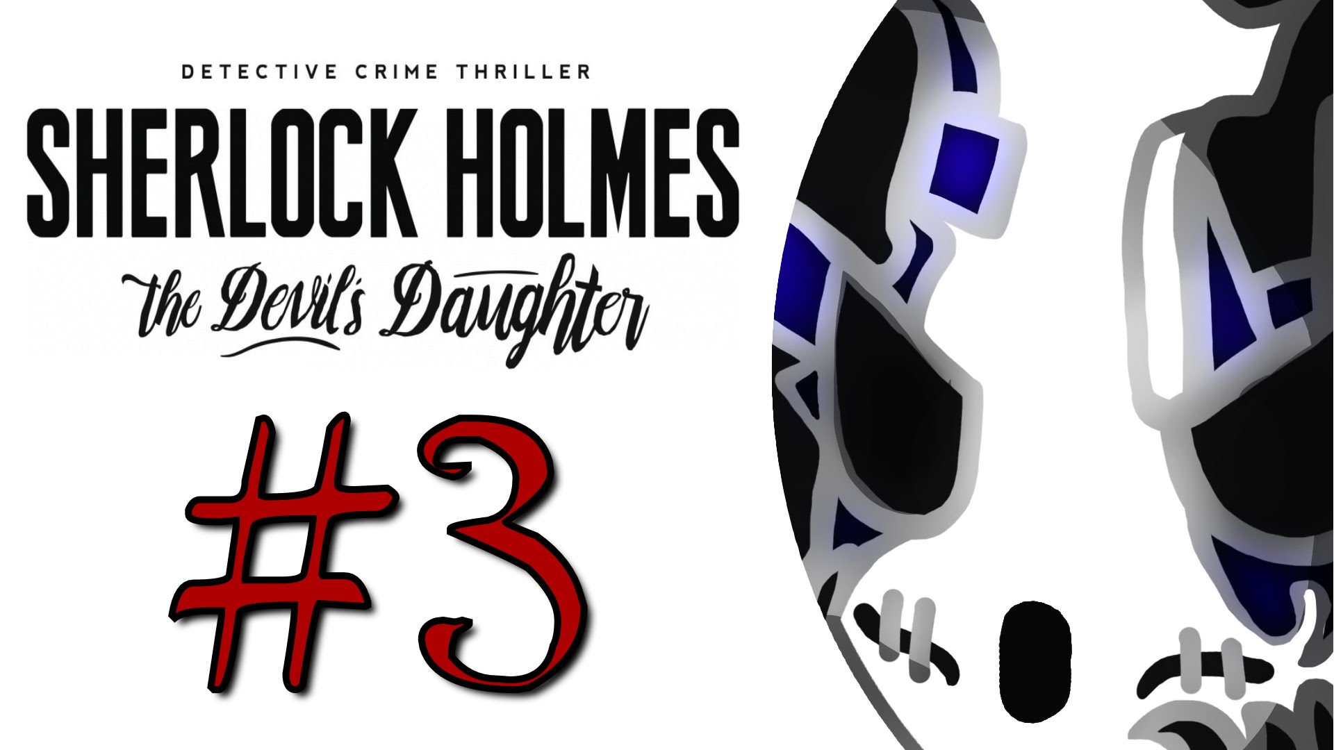 Sherlock Holmes clipart clue Devil's Daughter Holmes: Let's Sherlock
