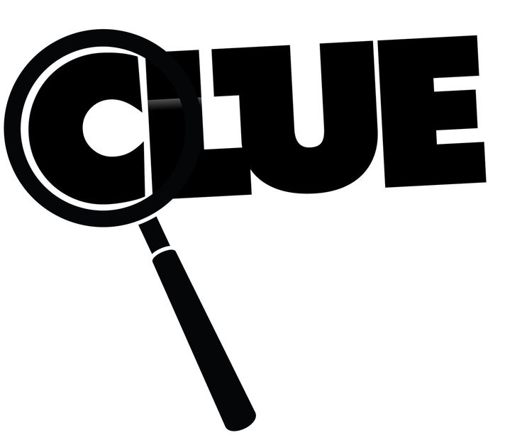 Sherlock Holmes clipart clue Clue: On Buzz about Drinking