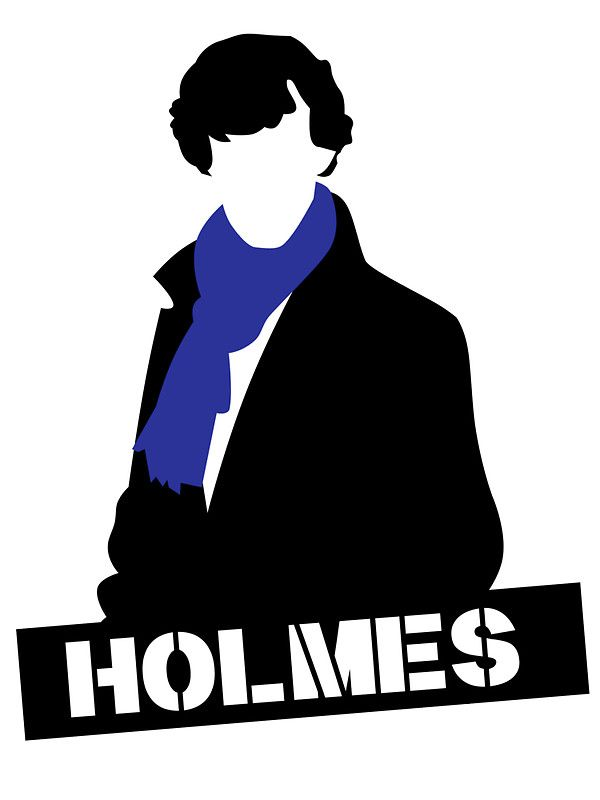 Sherlock Holmes clipart concentration 108 Holmes about images Marie