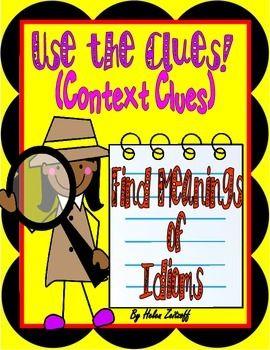Sherlock Holmes clipart context clue Context 25+ Best for Clues