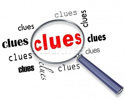 Sherlock Holmes clipart context clue And So Is on on