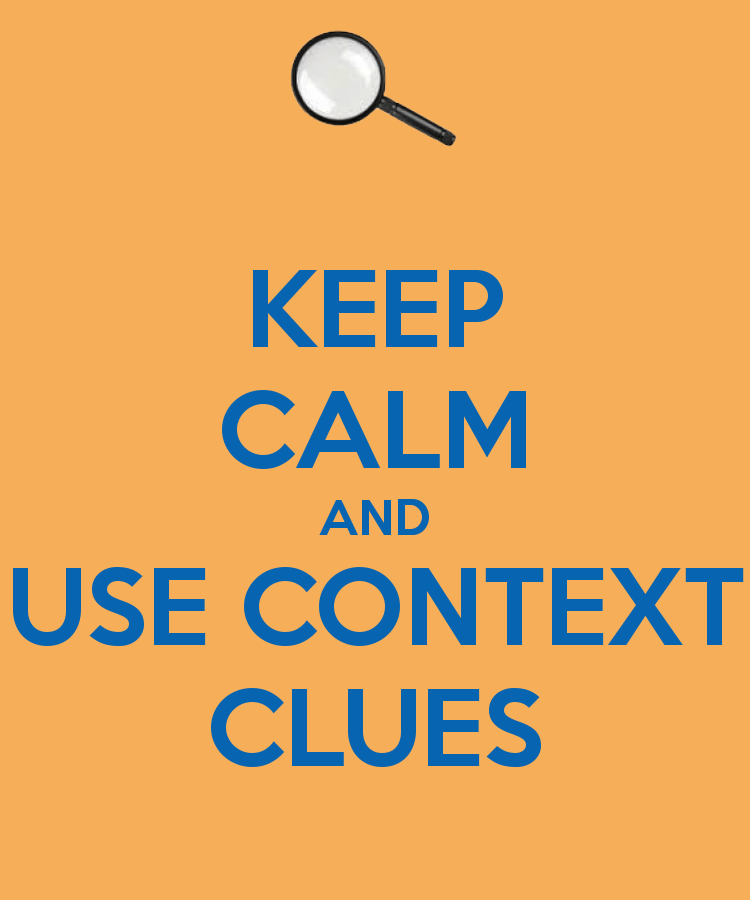 Mystery clipart context clue Free Clipart Panda Context context%20clipart