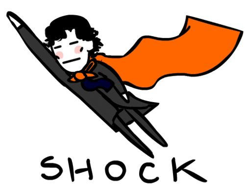 Sherlock Holmes clipart i think Fandom 165 some think Sherlock