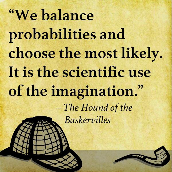 Sherlock Holmes clipart insight Of Exploration Digital in –