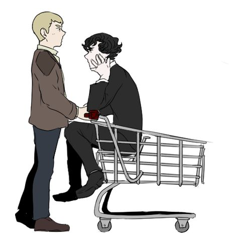 Sherlock Holmes clipart miss you Got haven't Pinterest missed the
