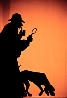 Sherlock Holmes clipart mission Galleries Collection Agent Photos Clip