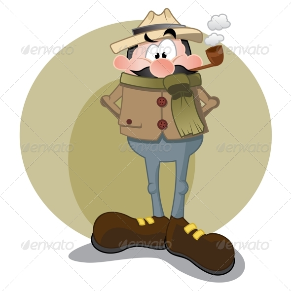 Sherlock Holmes clipart mission Smokers Holmes Smoking and Sherlock