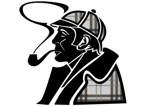 Sherlock Holmes clipart mission On Hardwicke best images Holmes