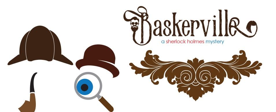 Sherlock Holmes clipart mystery John – and The A