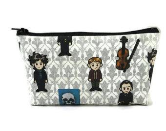 Sherlock Holmes clipart mystery bag Bag Holmes bag Bag Watson
