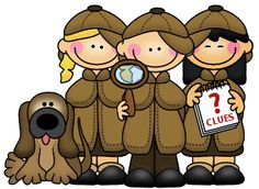 Sherlock Holmes clipart mystery bag Mystery%20clipart Clipart Panda Images Art