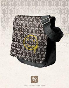 Sherlock Holmes clipart mystery bag  mystery on shoulder :D
