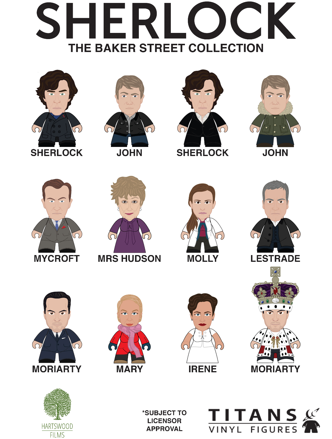 Sherlock Holmes clipart mystery box Sherlock past has  Collection
