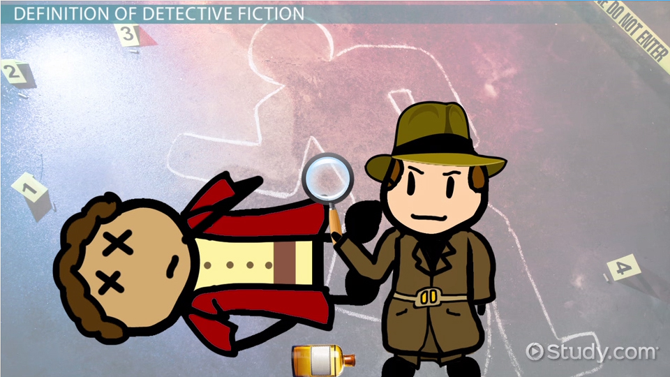 Sherlock Holmes clipart mystery genre  Definition Fiction: com &