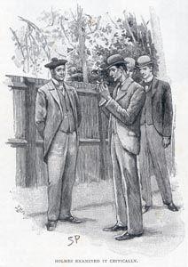Sherlock Holmes clipart original Best Find Study this Pinterest