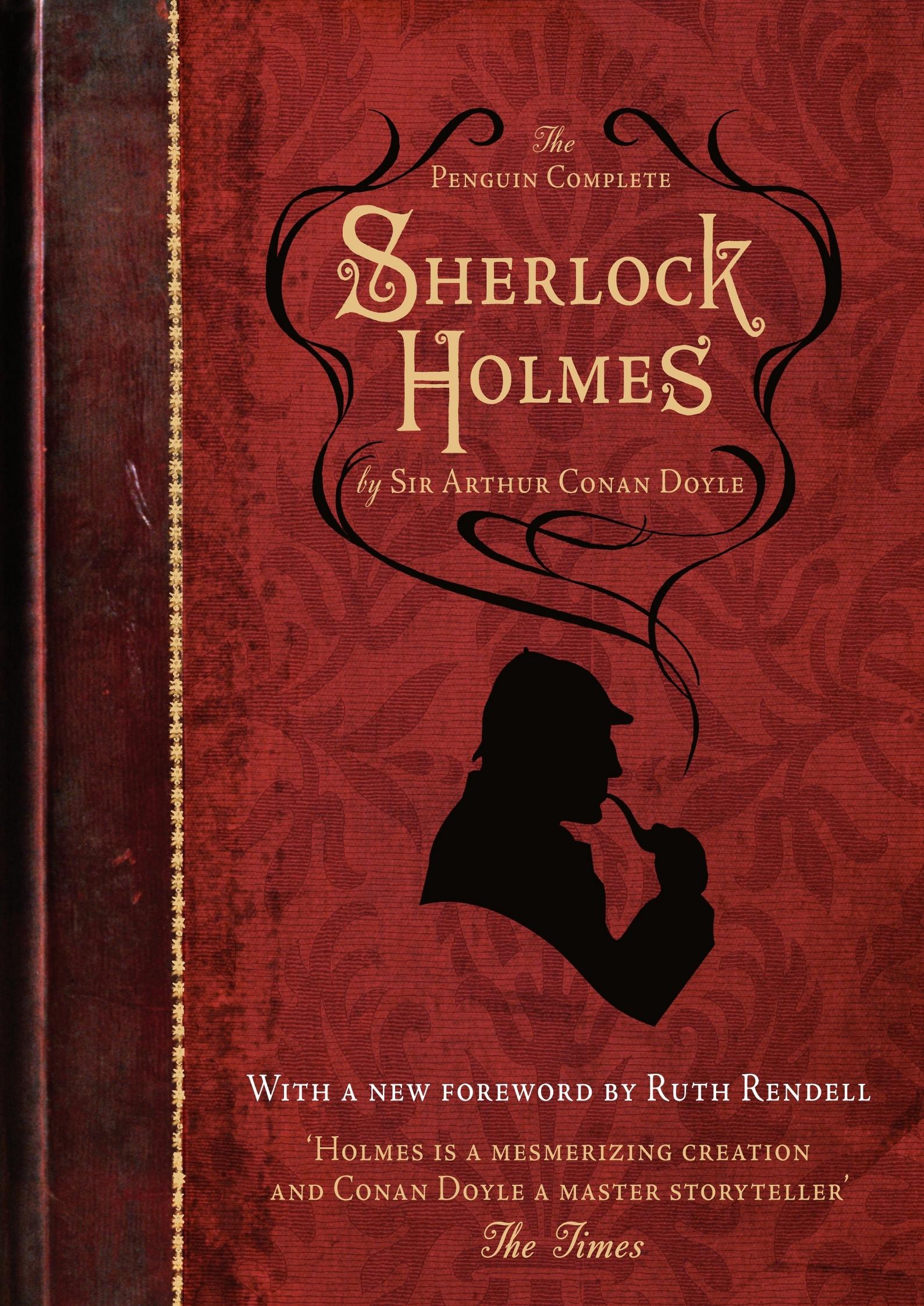 Sherlock Holmes clipart original Doyle Sir Art Arthur Arthur