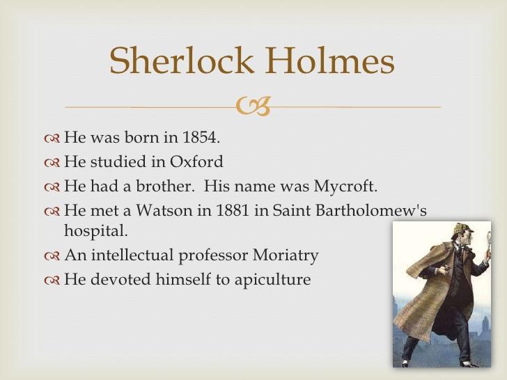 Sherlock Holmes clipart presentation Holmes blue : diamond Sherlock