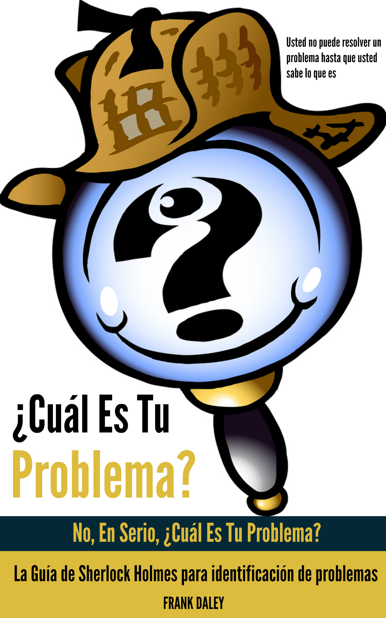 Sherlock Holmes clipart problem solving Cover Archives PROBLEM Daley WYP
