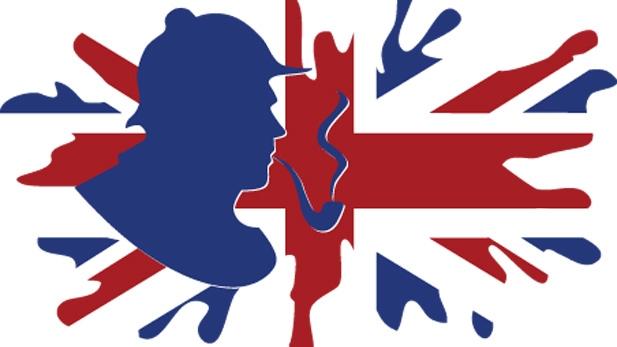 Sherlock Holmes clipart reason Inspiration the Sherlock Who Real