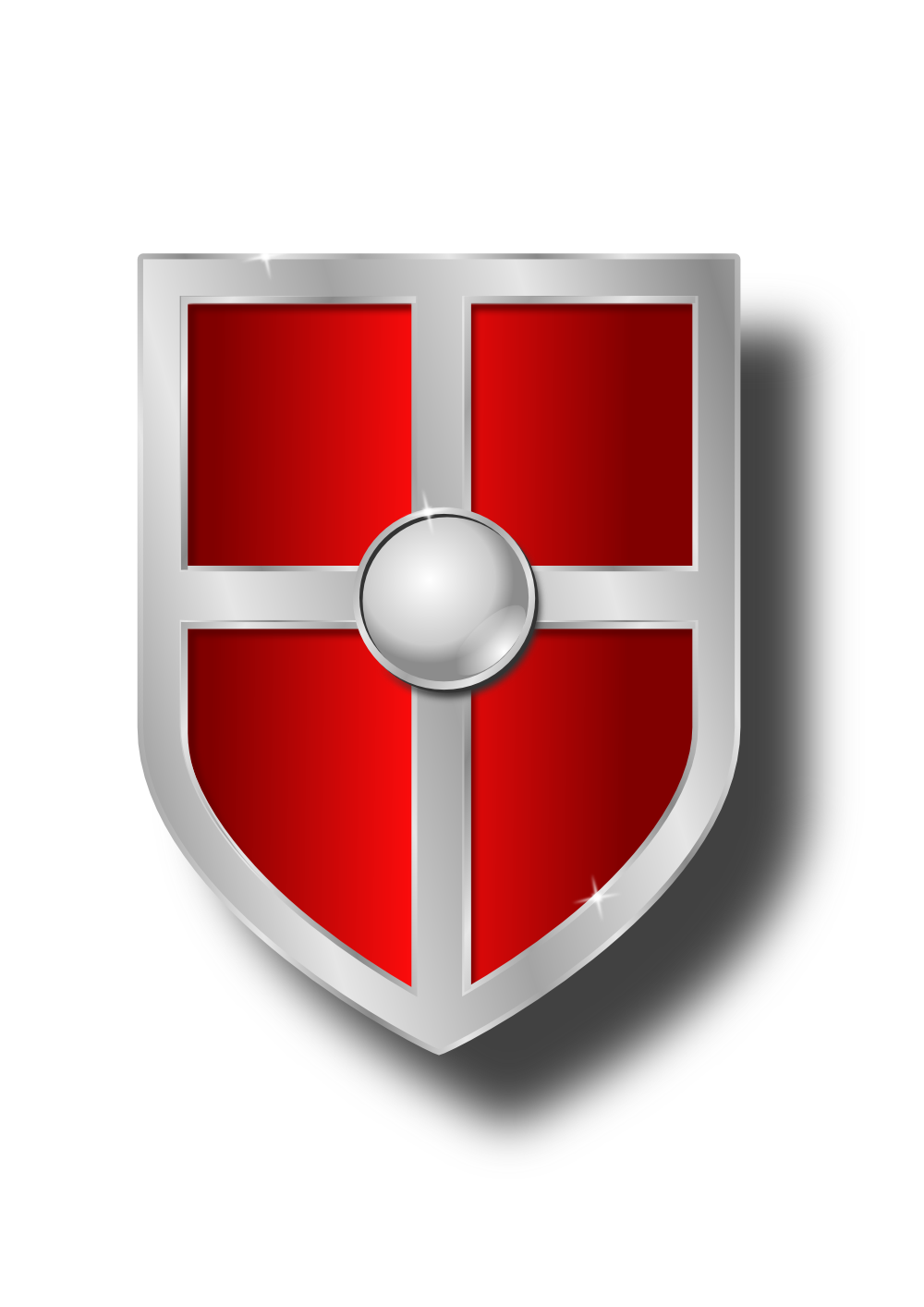 Shield clipart Clipart Clipart Free Sword Shield
