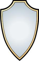 Shield clipart Clipart of Coat Shield Advanced