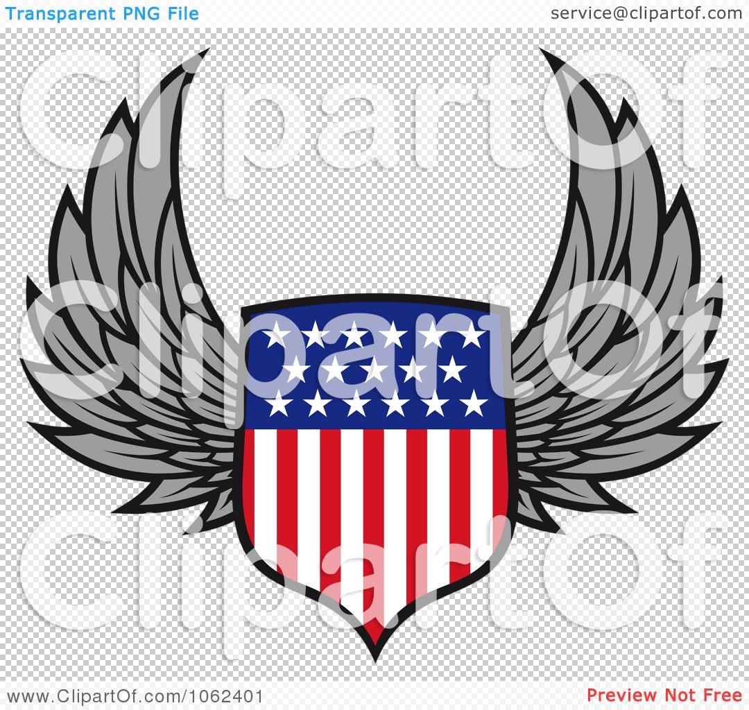 Shield clipart american flag Shield clipart flag American American