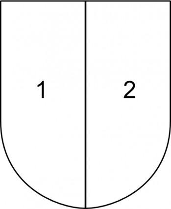 Shield clipart black and white Clipart black clipart white clipart