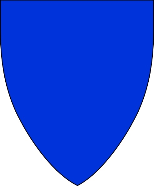 Shield clipart blue Shield Open drawing svg in