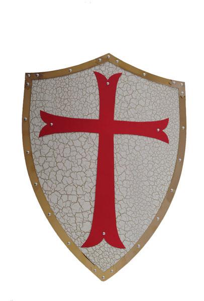 Shield clipart crusader shield Tattoo Free Download Art