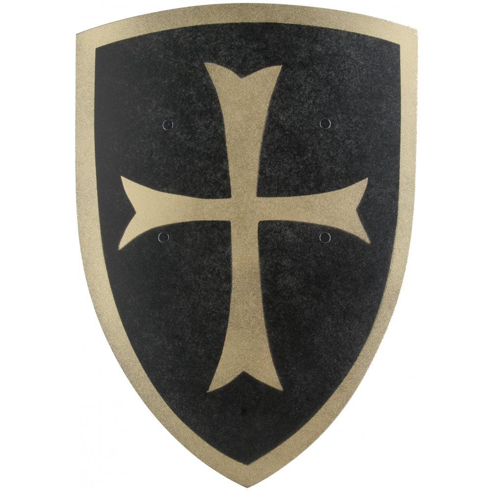 Shield clipart crusader shield Buisness inspiration Prop Foam Crusader