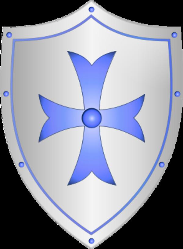 Shield clipart medieval shield Clip shield medieval art Medieval