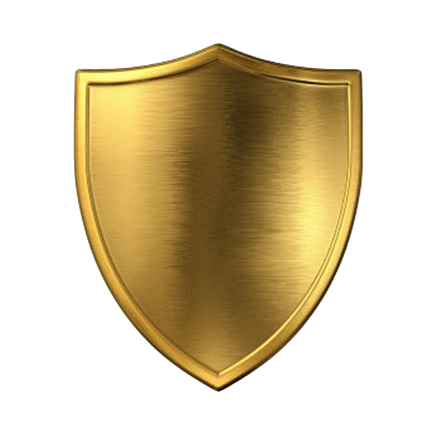 Brown clipart shield Shield Png Clipart Outline Shield