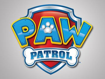 Shield clipart paw patrol Patrol Paw collections badge BBCpersian7