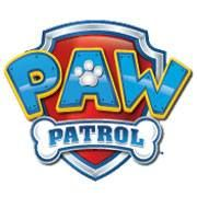 Shield clipart paw patrol Logo Paw Ashlyn's Patrol Paw