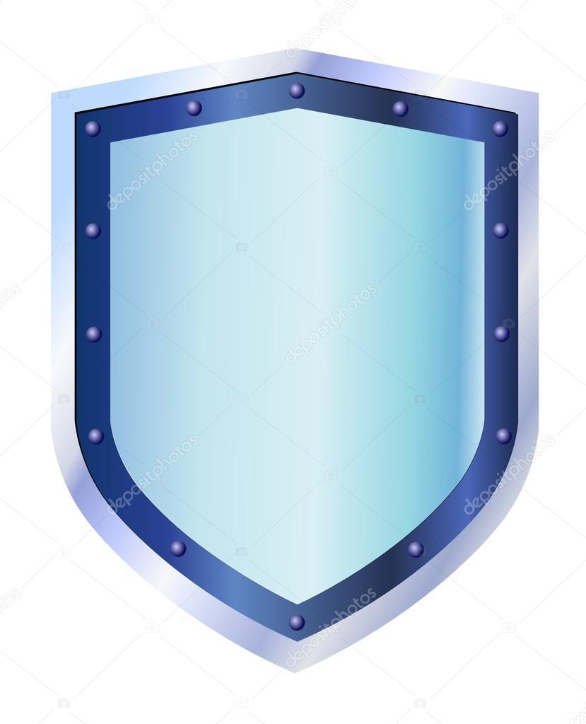 Shield clipart steel shield © fabervisum Vector shield shield