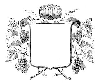 Wine clipart wine cellar Grape Wine Art Pinterest 9