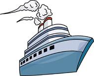 Ship clipart #14