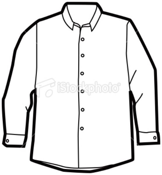 Shirt clipart #10