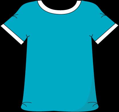 Shirt clipart #12