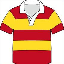 Shirt clipart #4