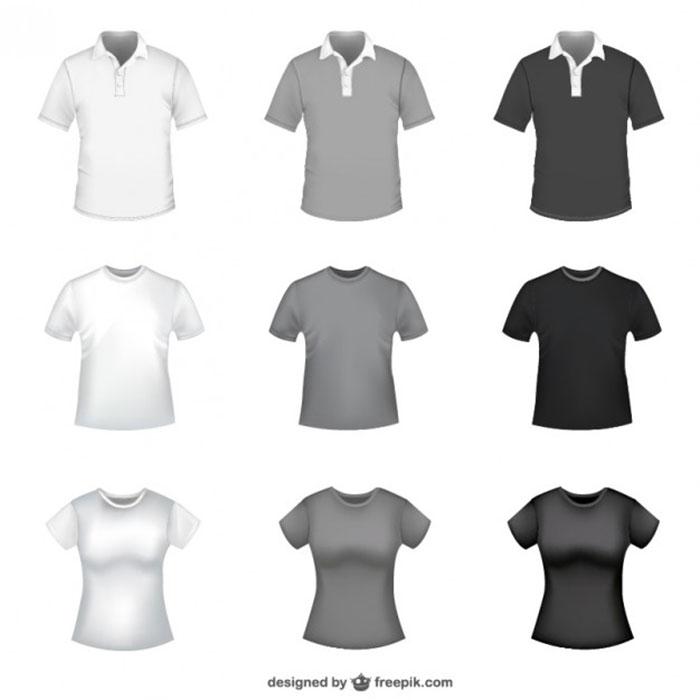 Shirt clipart black sweatshirt #9