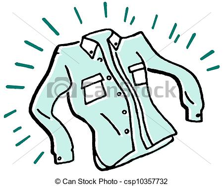 Shirt clipart clean shirt Shirt A and business shirt