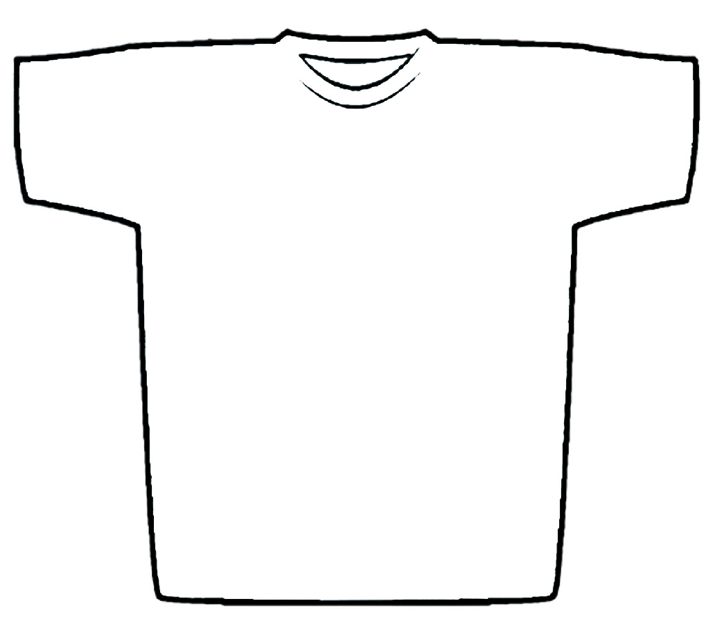 Shirt clipart clean shirt Pic 1 a Shirt Clean