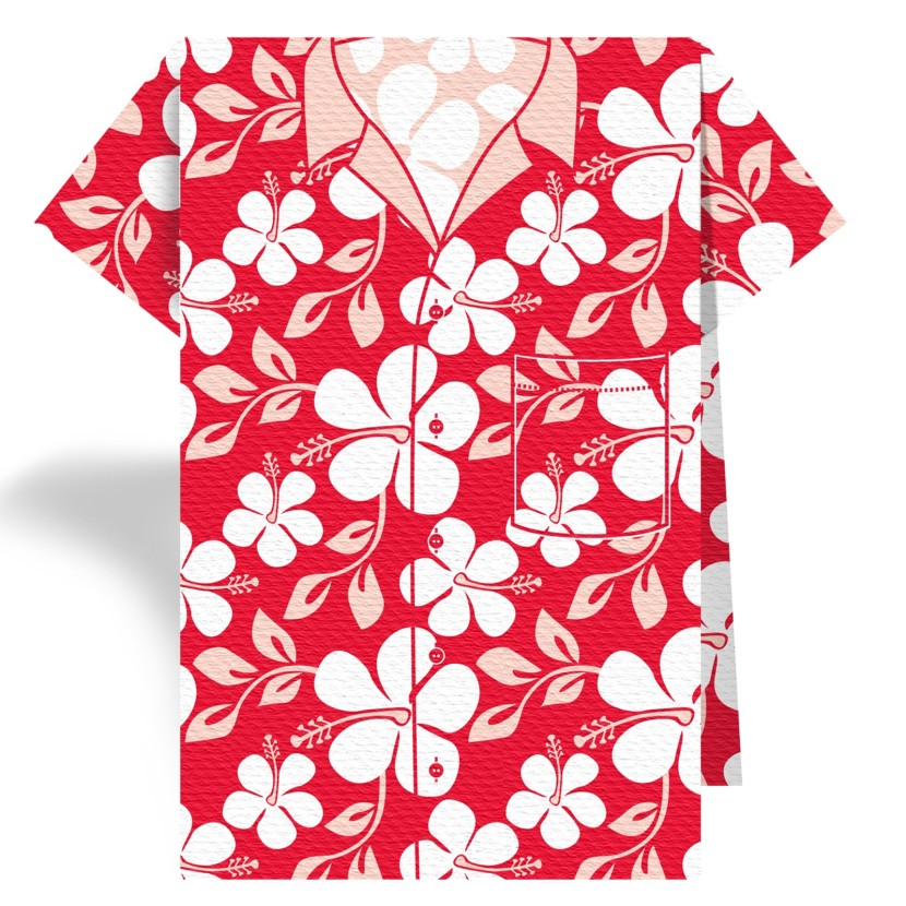 Shirt clipart dress up Com Shirt Drawing Clipartion Hawaiian