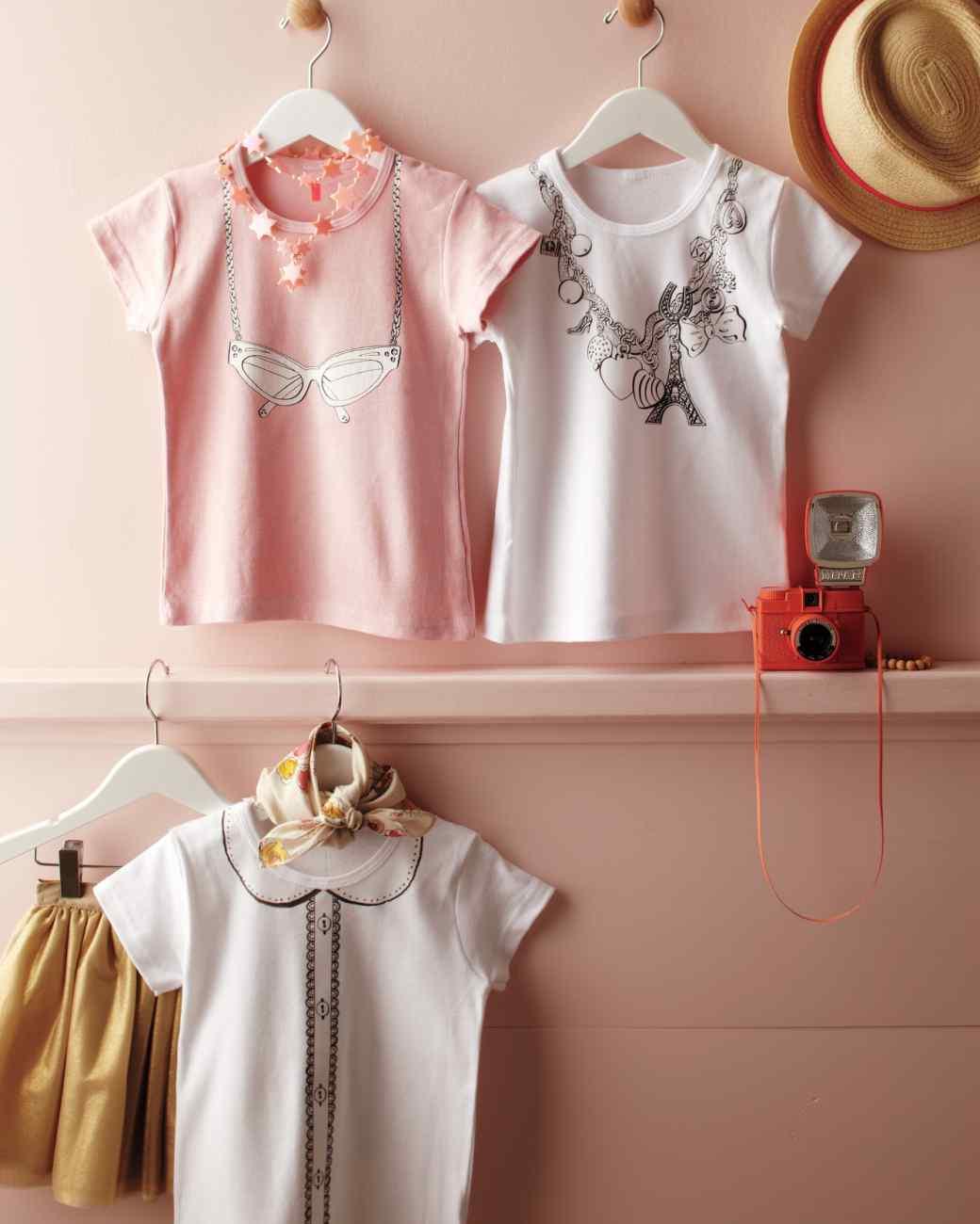 Shirt clipart dress up L'oeil children's glasses Trompe adults'!)