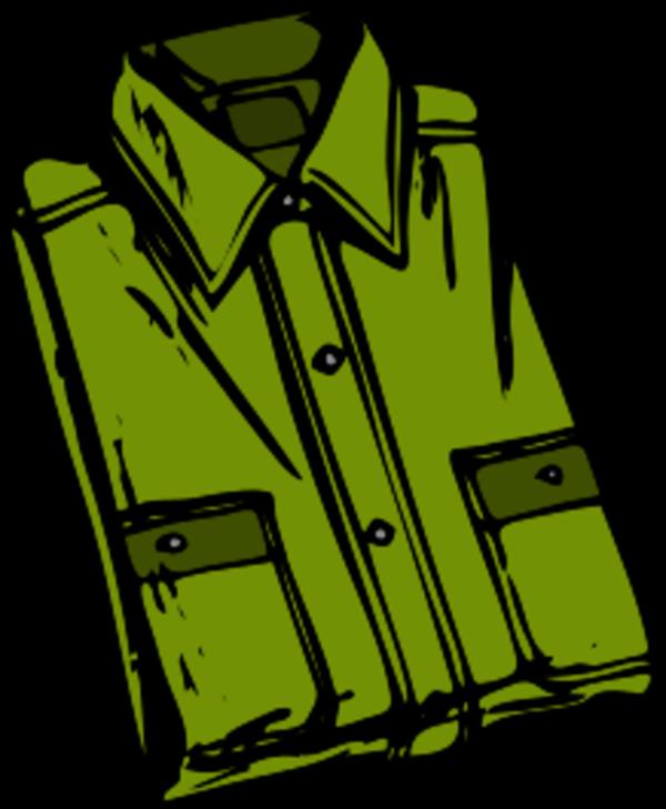 Shirt clipart folded shirt Folded shirt Clipart clipart Folded